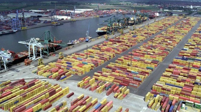EC Needs to Act on Carriers' Practices, Say European Shippers