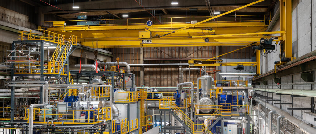 Alfa Laval Joins Mærsk Mc-Kinney Møller Center For Zero Carbon Shipping