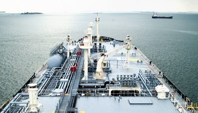 Avance Gas Orders Two More Dual-Fuel VLGCs At DSME