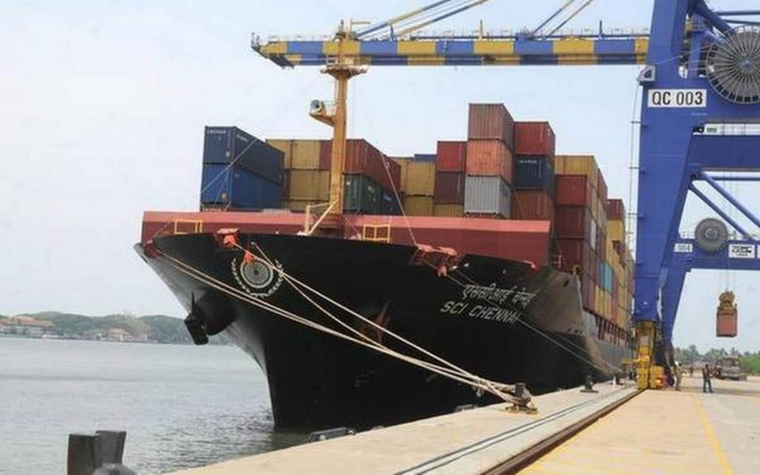 Pending Subscription Dues Worth ₹65 Lakh Strains Shipping Corporation-INSA Ties