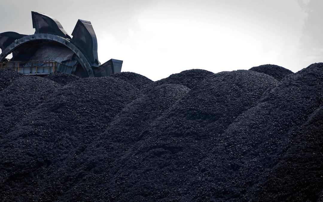 Australian Coal Trade Up Despite Chinese Woes