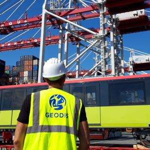 Geodis Expands And Renames Its Specialist Project Logistics Business