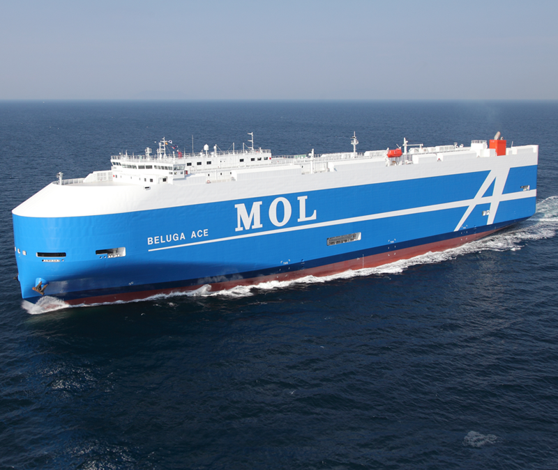 MOL Has Decided To Establish 'MOL PLUS' As Corporate Venture Capital Fund