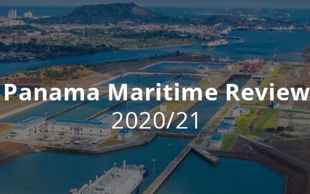 The Panama Maritime Review: Celebrating 20 Years