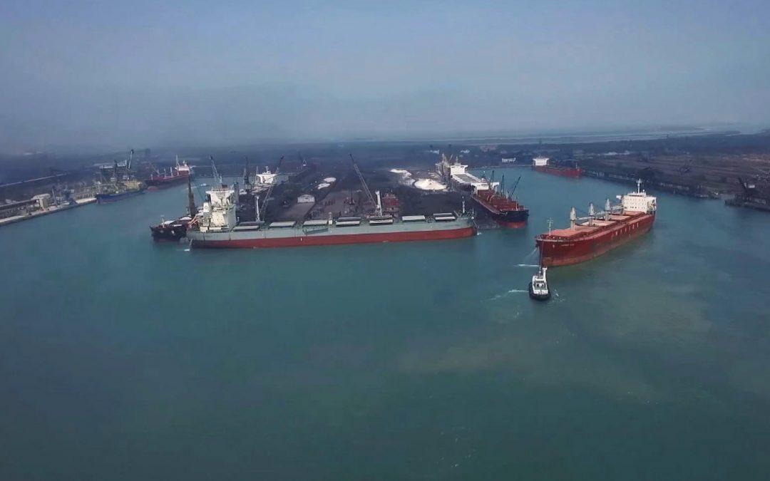 Paradip Port Trust Seeks Bids For Western Dock Terminal