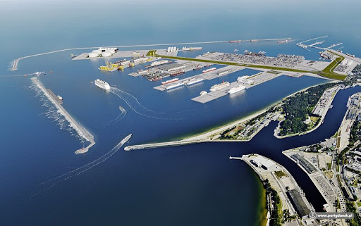 Port Of Gdansk's €1.3 Billion Infrastructure Investment Plan On Track To Conclude In 2021