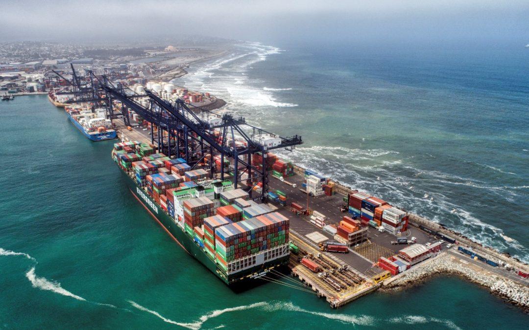 STI To Extend Concession, Invest Over $44m In Port Of San Antonio