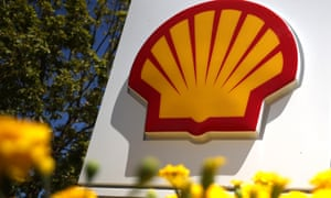 Royal Dutch Shell To Cut More Than 300 North Sea Jobs