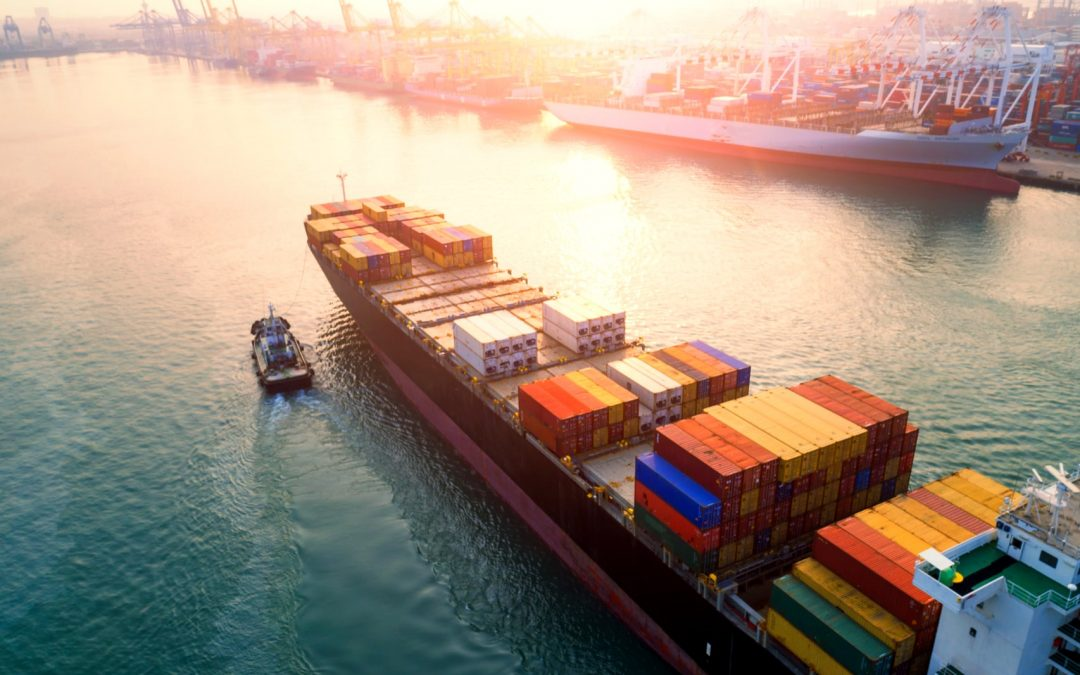 WSC: Collaboration Not Regulation To Address Shipping Challenges