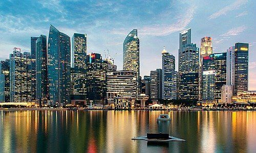 Singapore Port Achieves Strong Performance Despite Covid-19 Pandemic