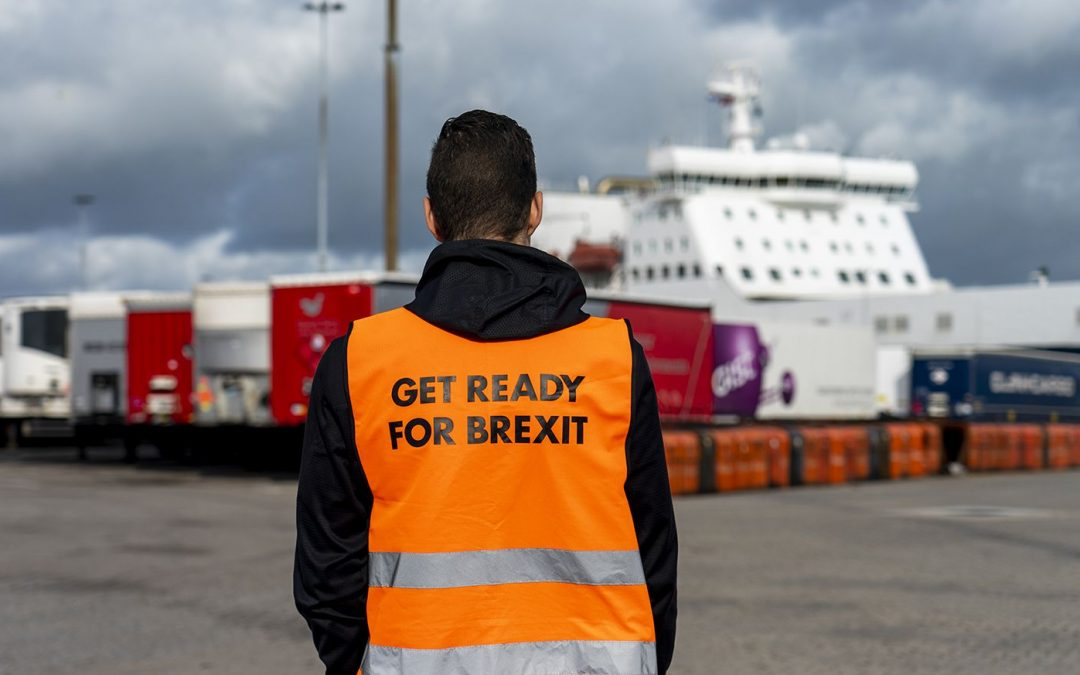 Brexit: What To Expect In The Port Of Rotterdam?