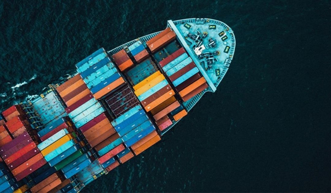 Maersk To Launch First Carbon Neutral, Methanol-Fuelled, Containership By 2023
