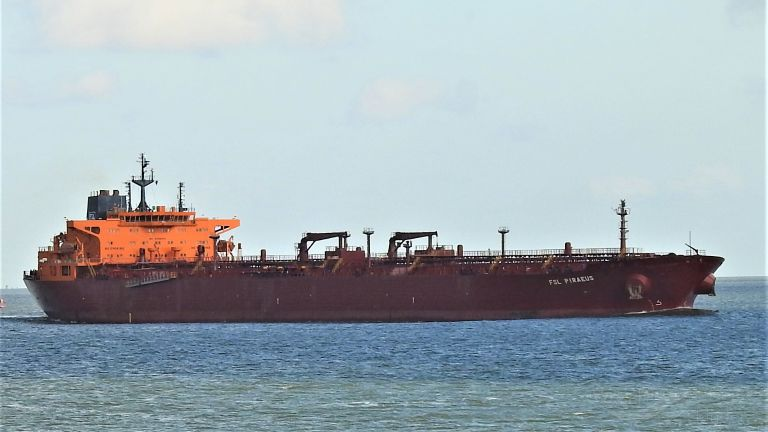FSL Trust Agrees To Sell Its Two LR2 Product Tanker Newbuildings