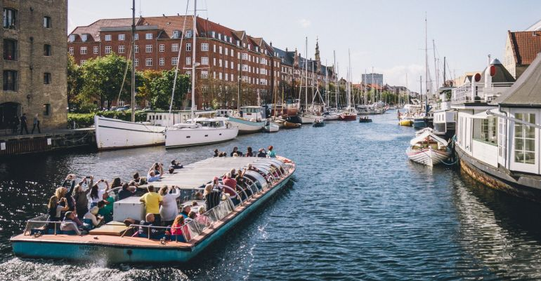 StormGeo Opens New Office In Denmark