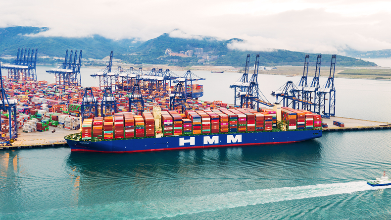 HMM Posts Record Operating Profit In 2020
