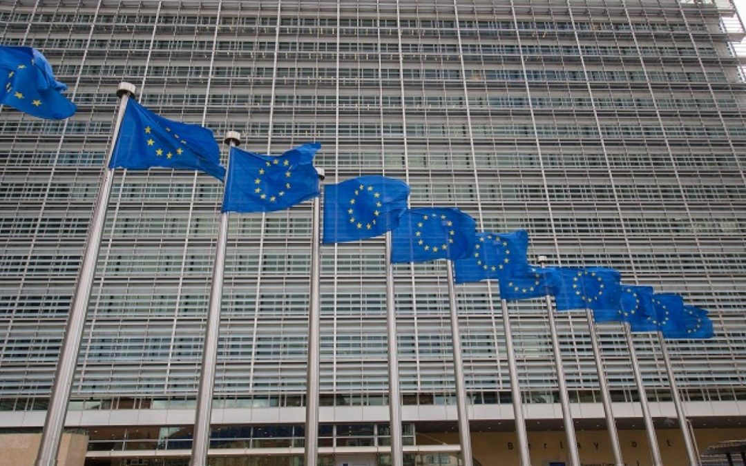 Last Day For Shipping Submissions On EU Emissions Trading Scheme
