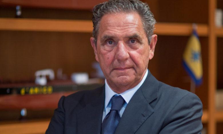 D'Amico Dry CEO Lucio Bonaso Passes Away
