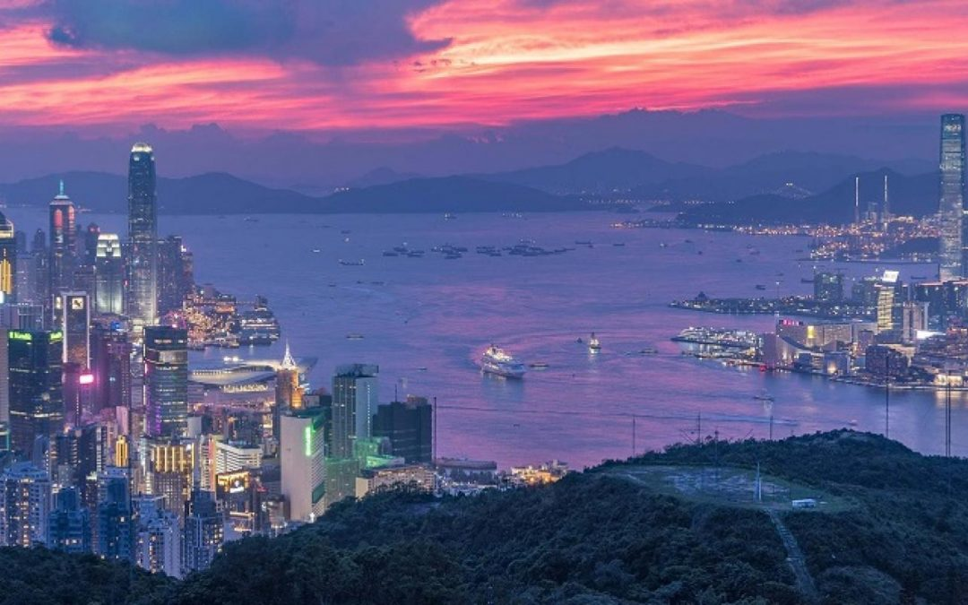 Panama Registry Opens Technical Office In Hong Kong