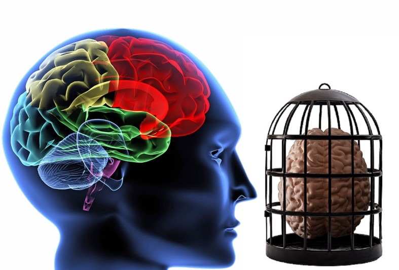 Positive Mind: An Escape From The Prison Of Distress