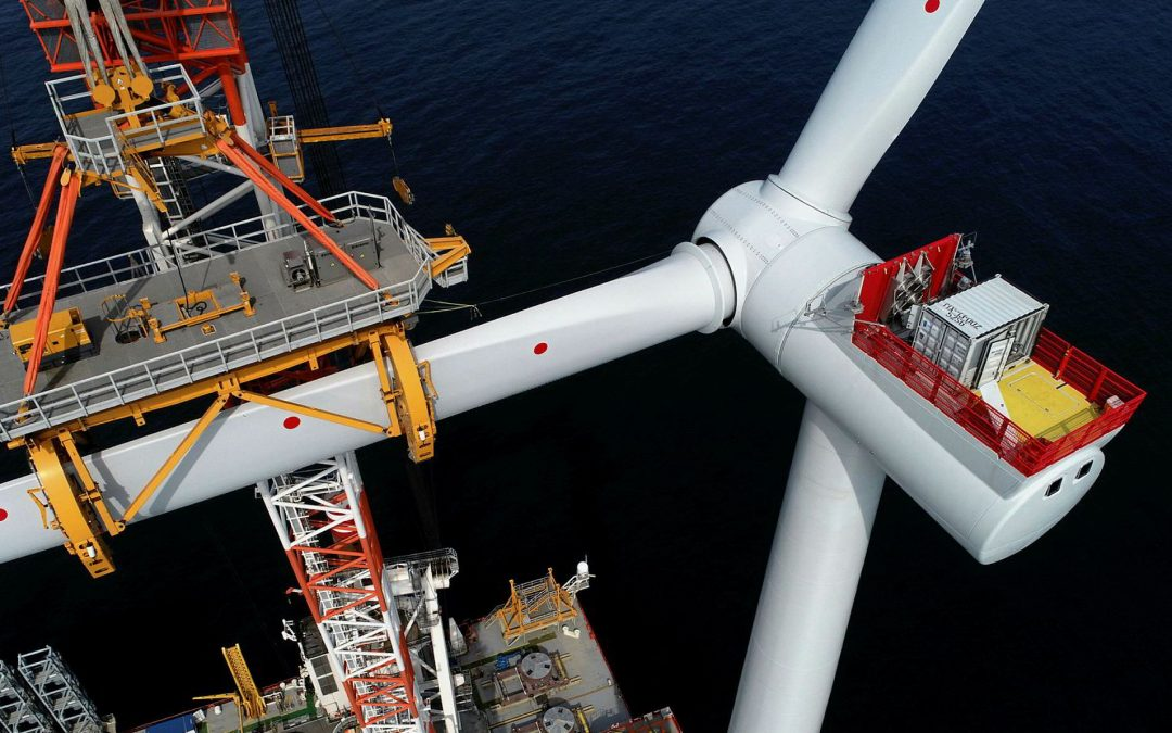 BW Offshore Invests $72m In Offshore Wind Firm Ideol