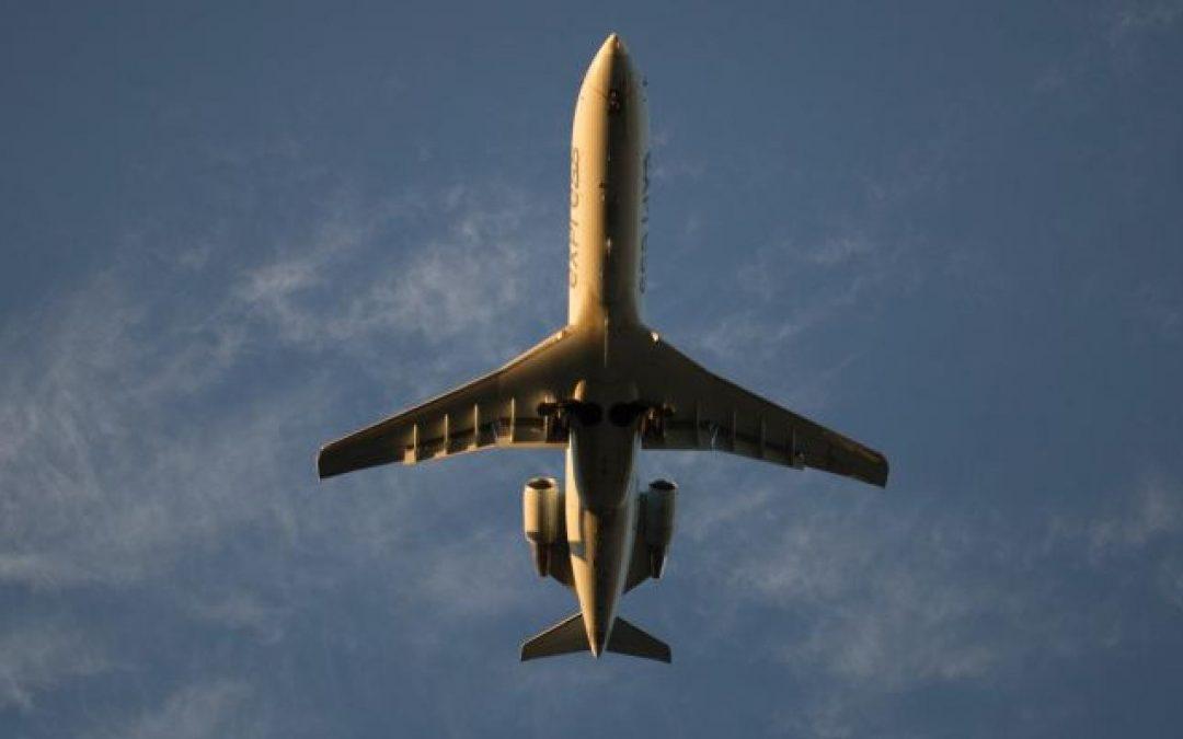 CMA CGM Creates New Air Cargo Division, Buys Four Airbus Aircraft