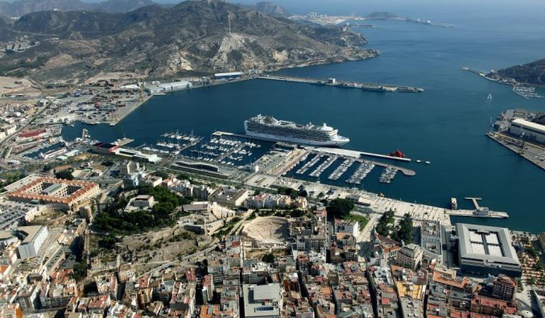 Port Of Cartagena Passes 3m Teu Mark In 2020