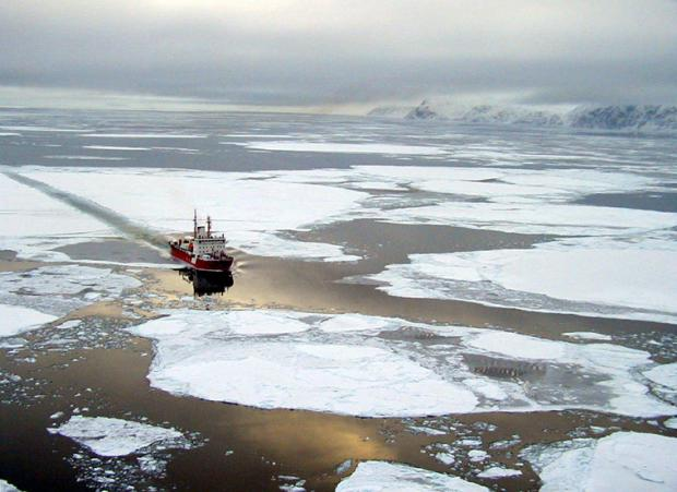 Northwest Passage Expedition Seeks Maritime Partners