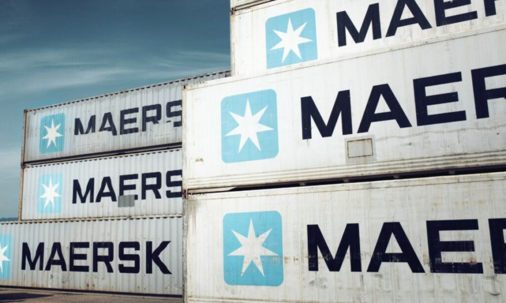 Maersk Sues Glencore Over Bad Bunkers