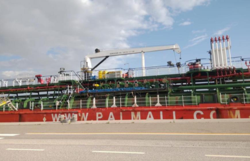 Over 50 Palmali Seafarers Abandoned At Sea