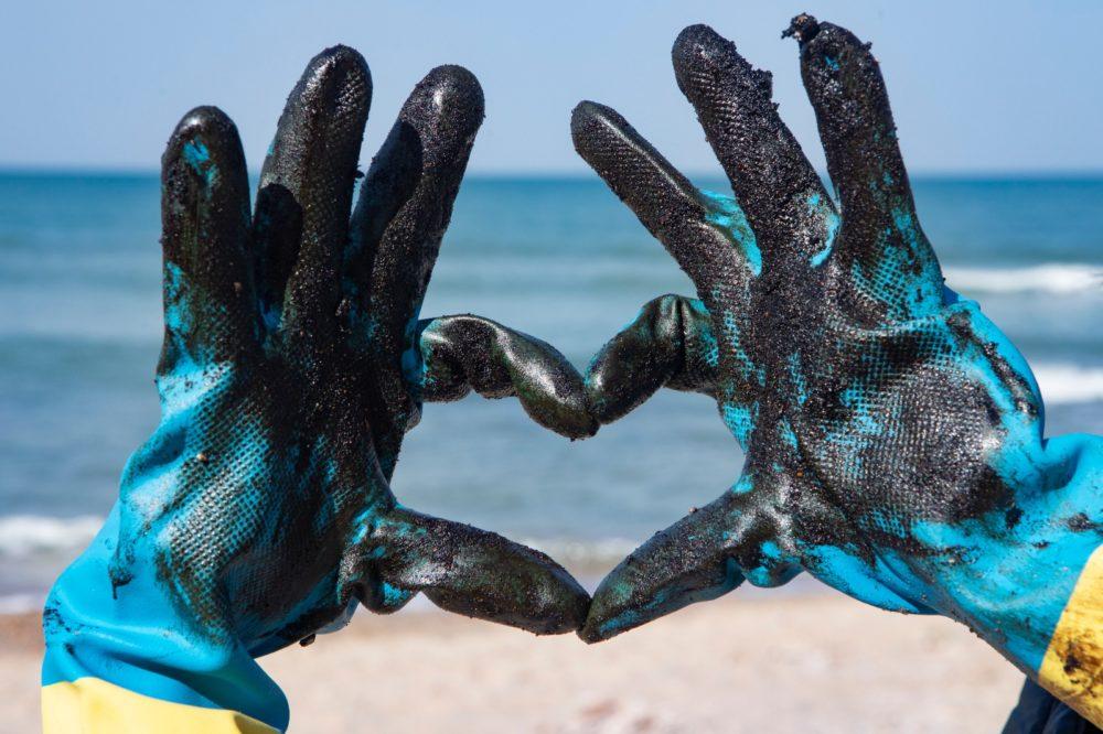 Minerva Marine Refutes Involvement In Oil Spill In Israel