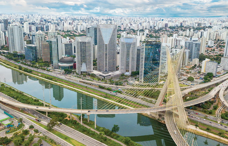 Intermarine And SAL Heavy Lift Set Up New Joint Office In São Paulo