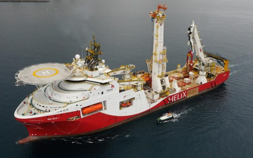 Wärtsilä To Provide Predictive Maintenance For Two Siem Offshore Vessels