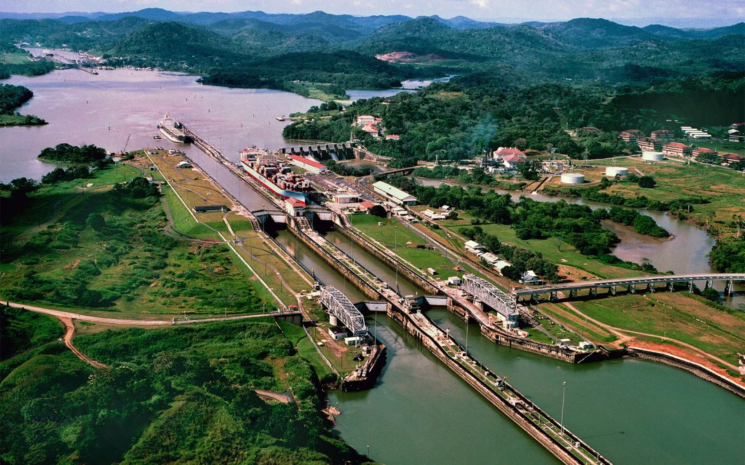 Panama Canal Modifies Transit Reservation And Service Fees