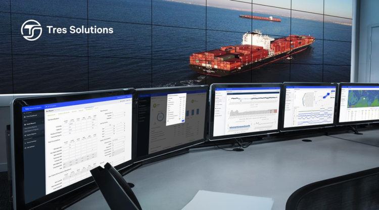 Navtor Expands Into Vessel Performance With Tres Solution Acquisition