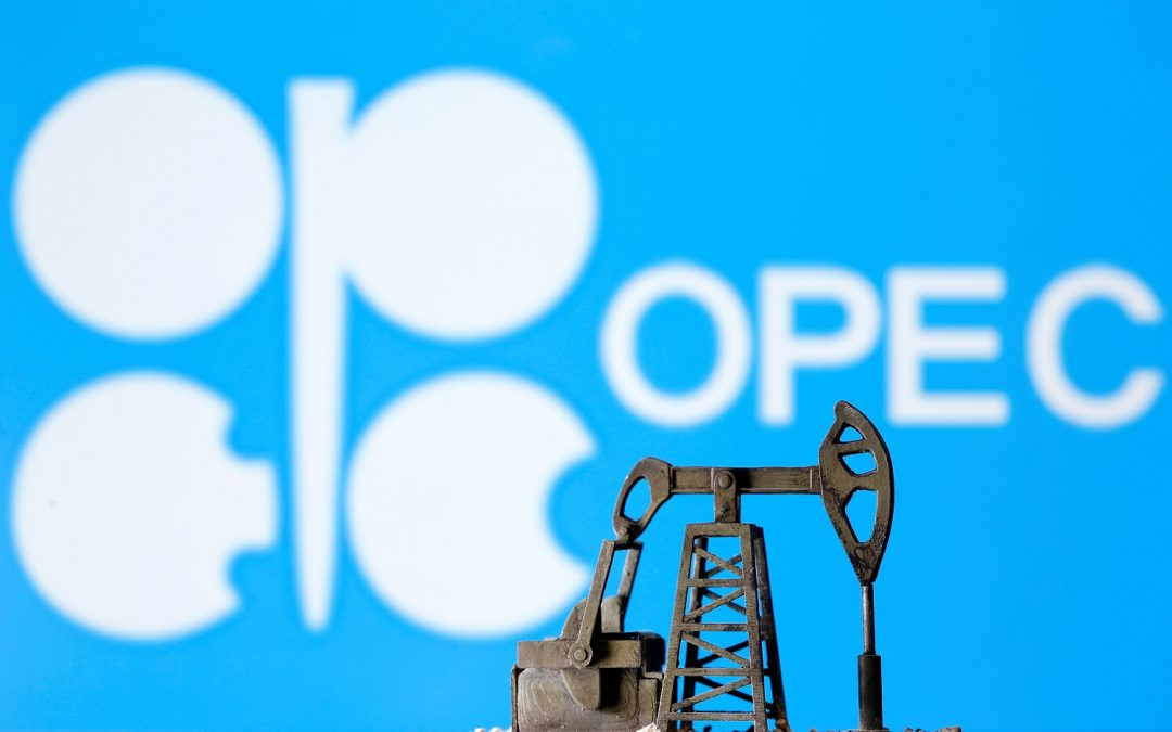 OPEC Keeps Eyes On The Price Amid Texas Storm Impact, Saudi Attack