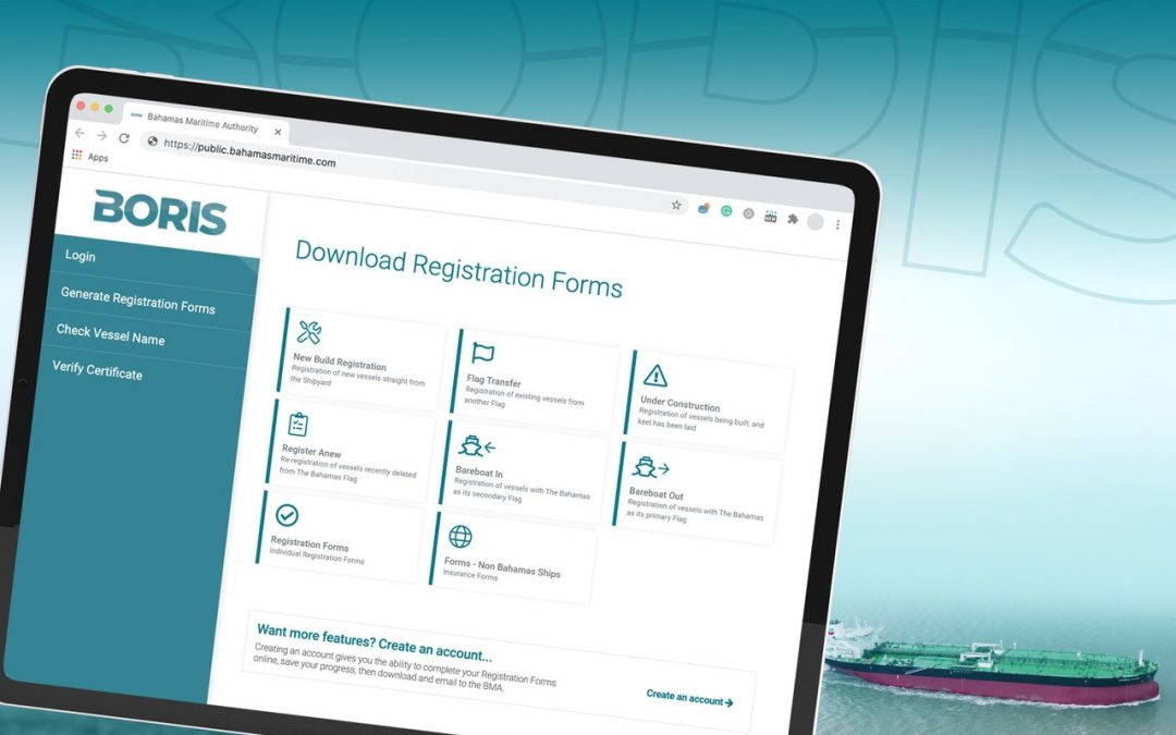 Full Complement Of BMA Documentation Now Available Electronically