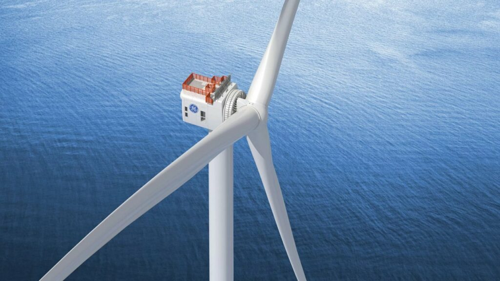 North Star Makes Grand Entrance into Offshore Wind with Dogger Bank