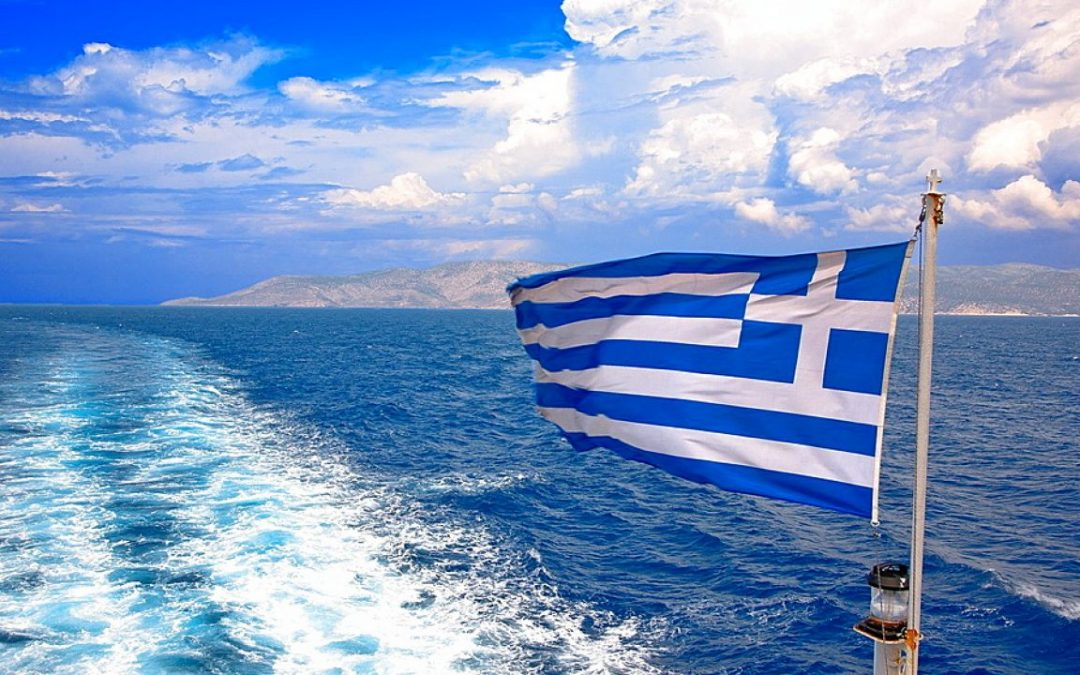 Greek Owned Fleet Grows To Record Tonnage Levels