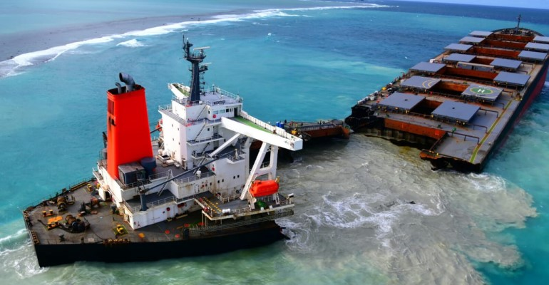 International Salvage Union Publishes 2020 Results