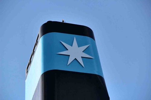 Maersk Turns Around Vessels Redirected To Cape Of Good Hope
