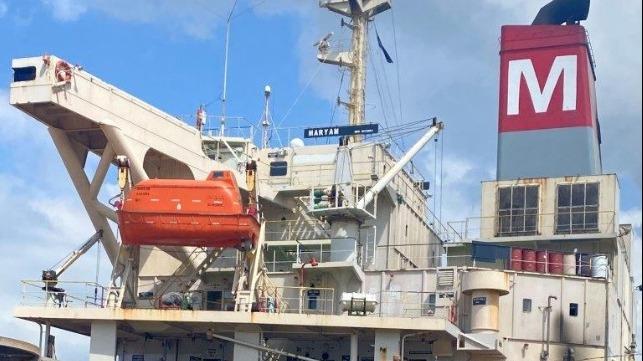 Australia Detains Two Qatari-Owned Vessels For Labor Violations