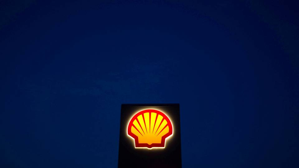 Shell Expands LNG Capabilities With First US Aframax Tanker Bunkering