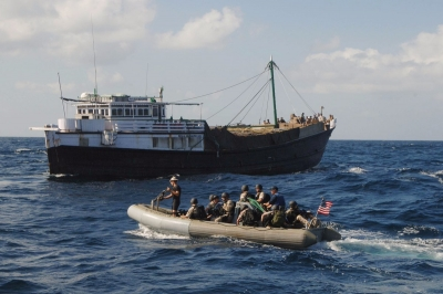 Pirates Kidnap 15 Seafarers From Product Tanker Offshore Nigeria
