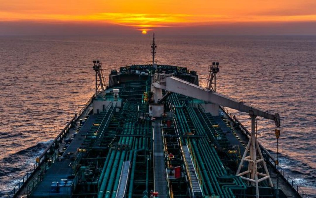 India's Oil Diversification Could Be Good News For Tankers