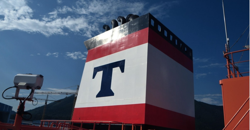 TORM Purchases Eight MR Product Tankers With Chemical Trading Capabilities From TEAM Tankers In A Partly Share-Based Transaction