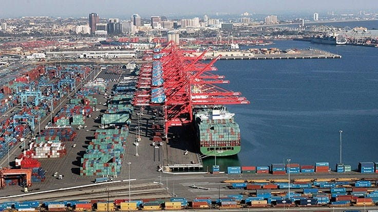 Exports From Astara Port Rises 82%