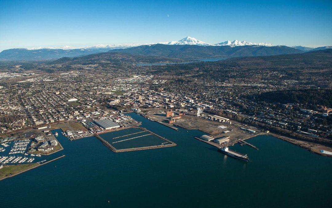 Port Of Bellingham Eyes Significant GHG Emissions Cuts
