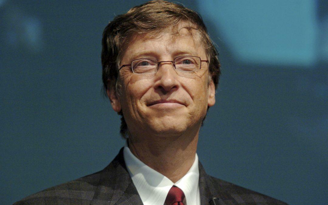 Bill Gates' Venture Fund Backs High-Efficiency Green Hydrogen Startup