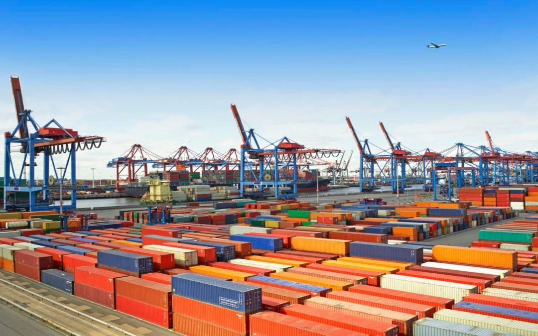 India: Cargo Traffic At 12 Major Ports Falls For Eleventh Month In February 2021