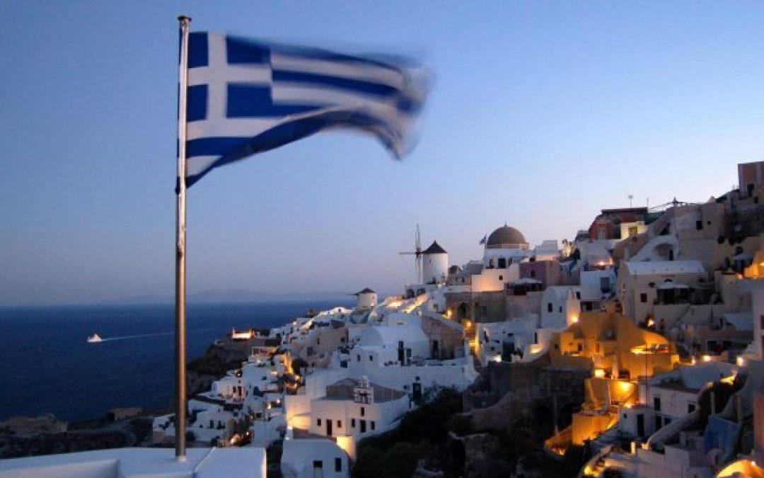Greek Seafarer Strike Has Little International Impact